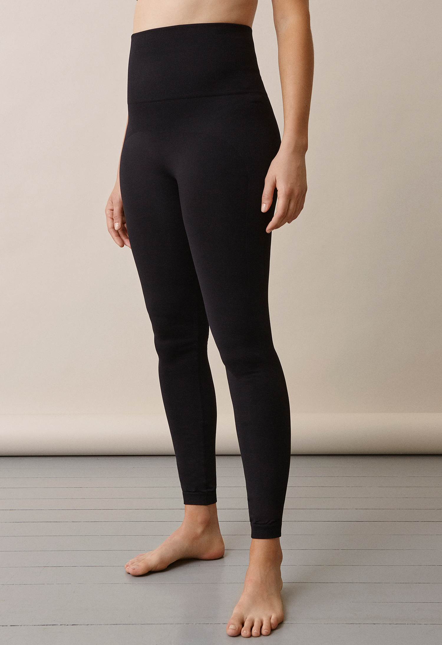 Soft Support Sports Leggings