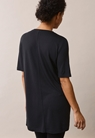 The-shirt tunic - Black - S - small (3)