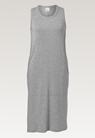 BFF klänning - Grey melange - S - small (6)