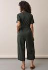 Amelia jumpsuit - Deep green - L - small (3)