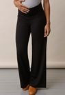 Once-on-never-off wide pants, Svart M - small (3)