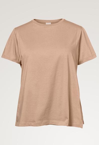 The-shirtsand (4) - Maternity top / Nursing top