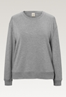 The sweatshirt - Grey melange - L - small (7)