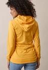 B Warmer hoodiesunflower - small (2)