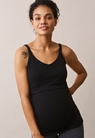 Easy singlet - Black - XL - small (2)