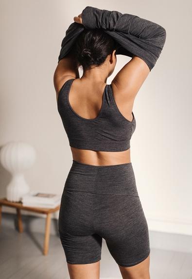 24/7 bra - Merino wool - S (5) - Maternity underwear / Nursing underwear