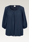 Air blouse - Thunder blue - S - small (6)