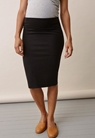 Once-on-never-off pencil skirt - Black - XL - small (3)