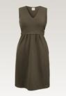 Tilda Kleid - Pine green - M - small (5)